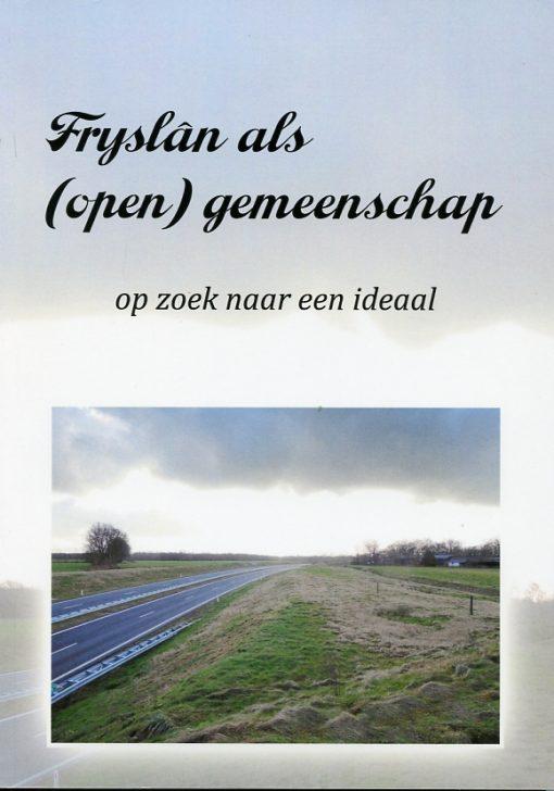 Fryslân als open gemeenschap
