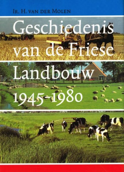 Geschiedenis Friese landbouw