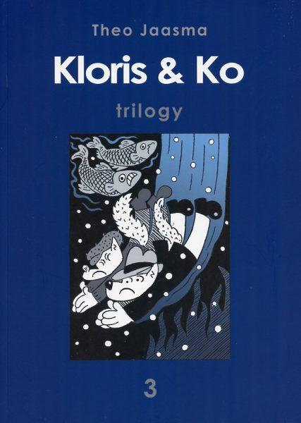 Kloris & ko trilogy