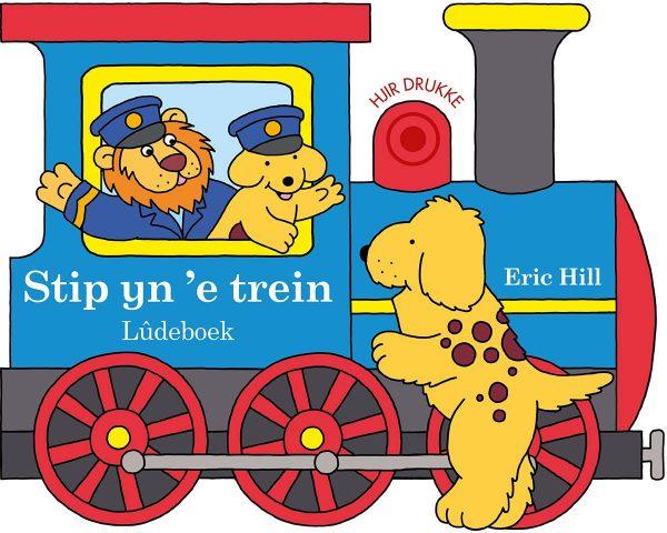 Stip trein